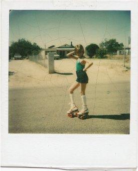 Me, age 11